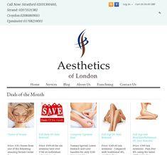 Aesthetics of London