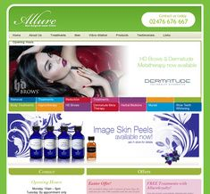 Allure Laser Clinic