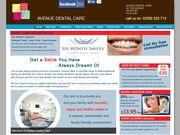 Avenue Dental Care
