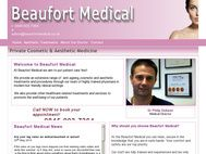 The Beaufort Clinic