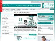 BMI The Beardwood Hospital