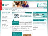 BMI Fitzroy Square Hospital