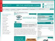 BMI The Hampshire Clinic