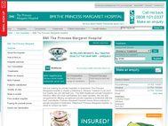 BMI The Princess Margaret Hospital