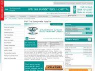 BMI The Runnymede Hospital