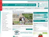 BMI Thornbury Hospital