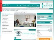 BMI Woodlands Hospital