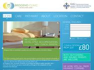 The Bridgend Clinic