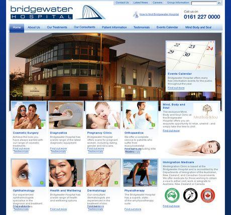 Bridgewater Hospital