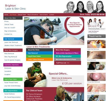 Brighton Laser & Skin Clinic