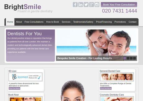 Bright Smile Clinic