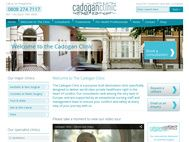 The Cadogan Clinic