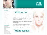 Cambridge Skin & Laser Clinic