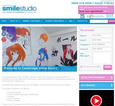 Cambridge Smile Studio