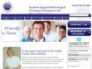 Cedar House Clinic