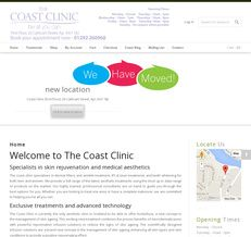 The Coast Clinic