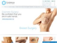 Confidence Cosmetic Surgery