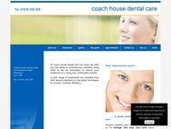 Coach House Dental Care