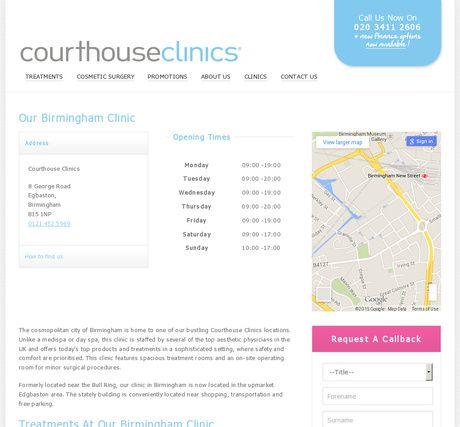 Court House Clinics