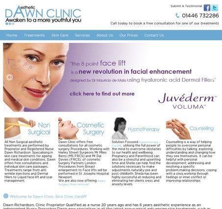 Dawn Aesthetic Clinic