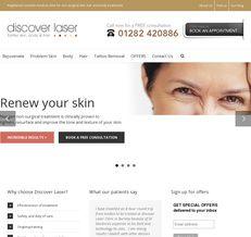 Discover Laser