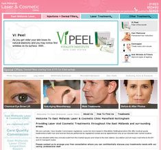 East Midlands Laser & Cosmetic Clinic