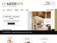 EF MEDISPA Clinic