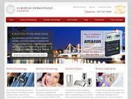 European Dermatology London