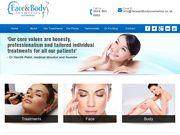 Face & Cosmetics