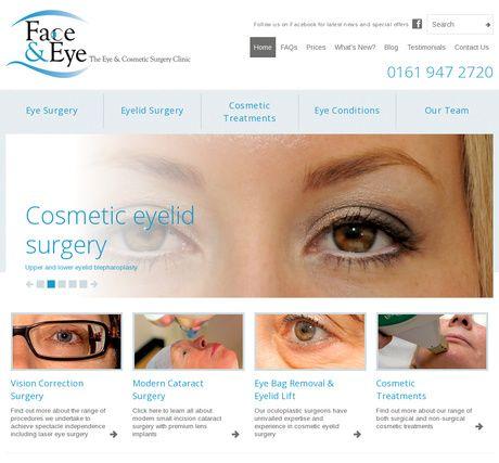 Face & Eye