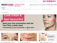 Face Clinic Wembley