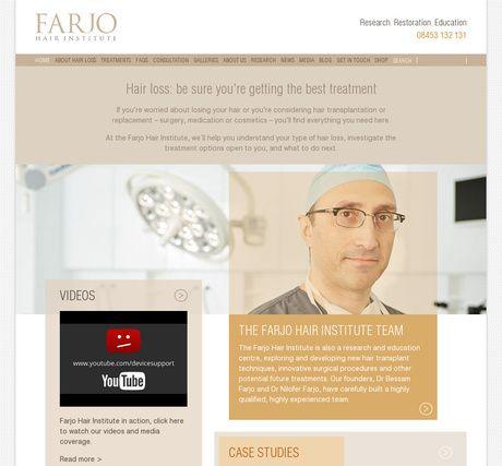 Farjo Medical Centre