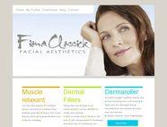 Fiona Clossick Aesthetics