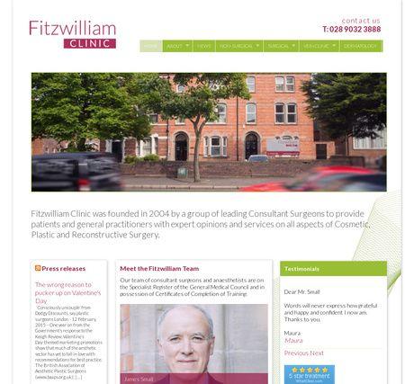 Fitzwilliam Clinic