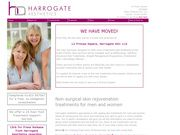 Harrogate Aesthetics
