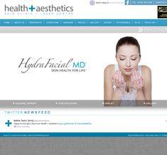Health + Aesthetics