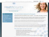 Heath Counts Skin Laser Clinic