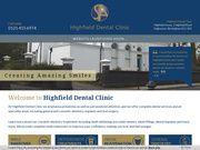 Highfield Dental Clinic