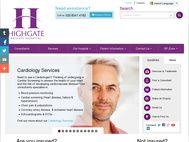 Highgate Hospital