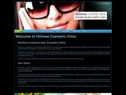 Hillview Cosmetic Clinic
