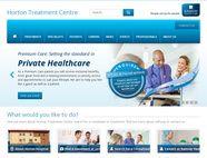 Horton Treatment Centre