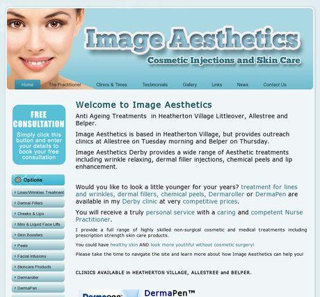 Image Aesthetics