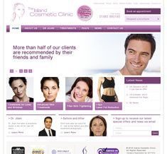 The Island Cosmetic Clinic