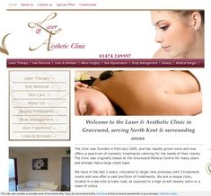 The Laser & Aesthetic Clinic