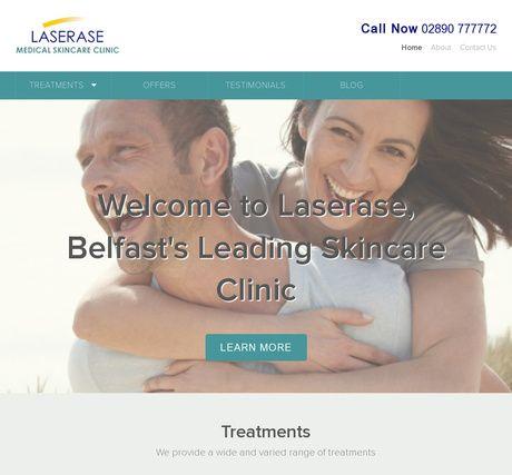 Laserase Medical Skincare