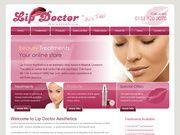 Lip Doctor Aesthetics