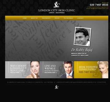 London City Skin Clinic