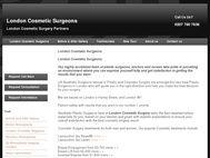 London Cosmetic Surgery Partners
