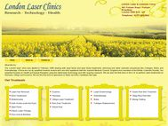 London Laser & Cosmetic Clinic