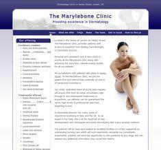 The Marylebone Clinic